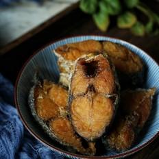 胶东熏鲅鱼