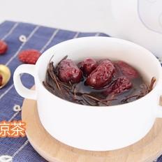鸡骨草凉茶