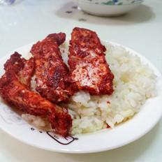 红米鱼便当