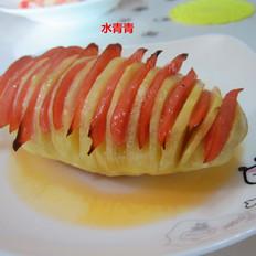 土豆火腿肠