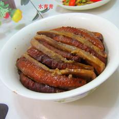 芋头东坡肉
