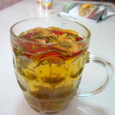 红枣减肥茶