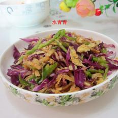 东北凉拌小菜