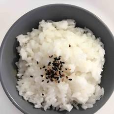 香喷喷大米饭