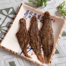 香煎踏板鱼
