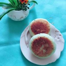红豆沙小饼