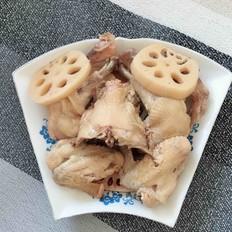 清蒸童子鸡