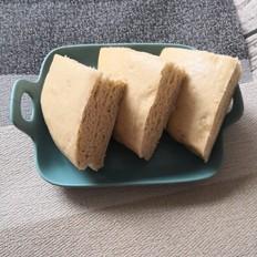燕麦面发糕
