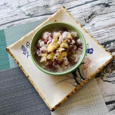 板栗粳米饭