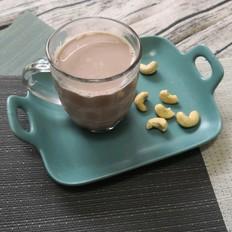 巧克力热牛奶