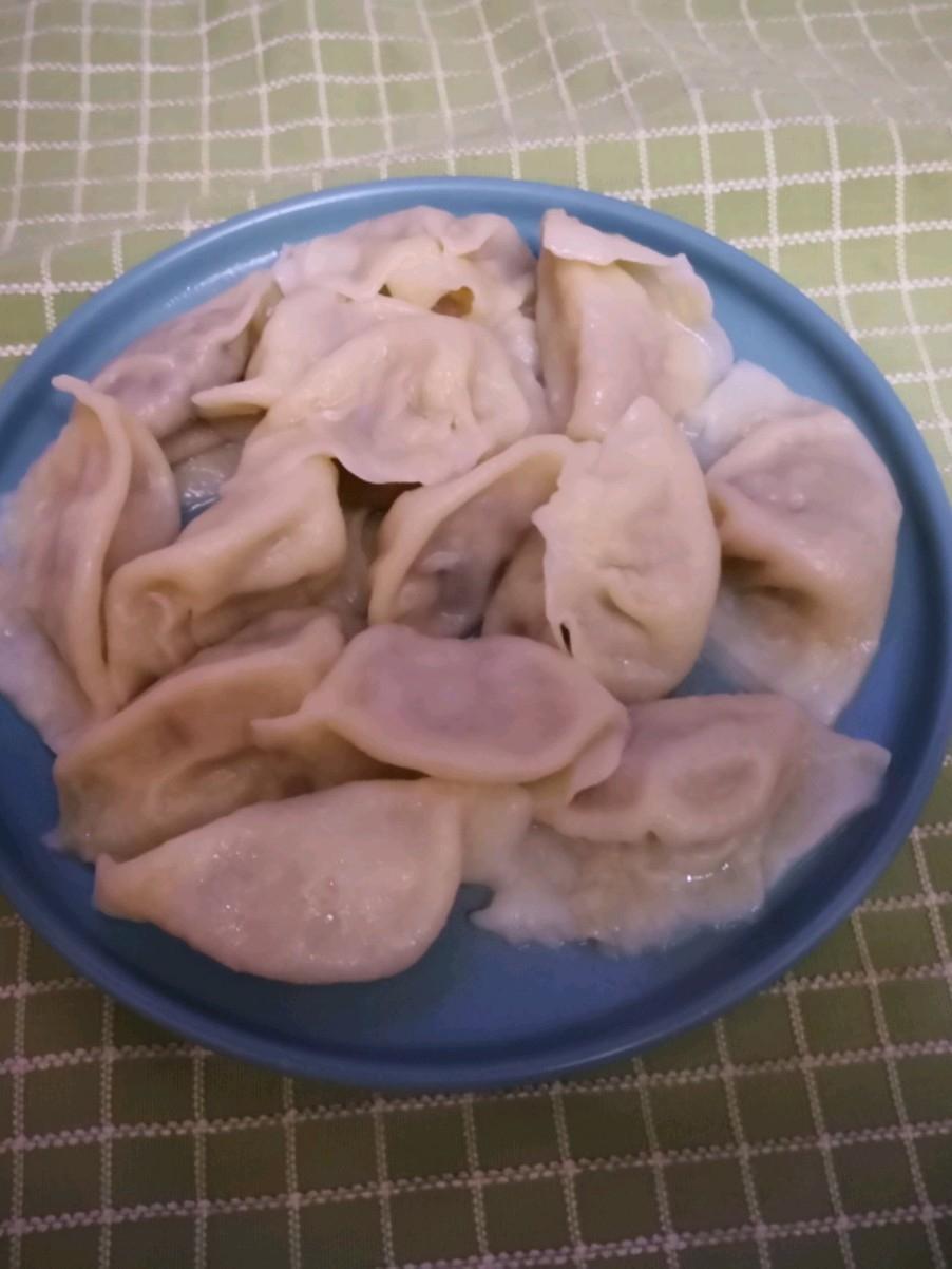 """""""冬至大如年""""美味水饺"""