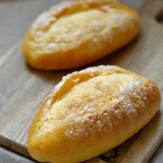 胡萝卜枫糖面包的做法