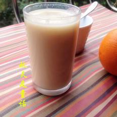 黄糖杂粮豆浆