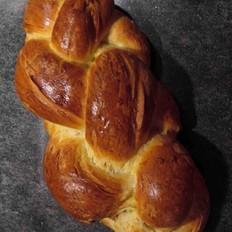 瑞士奶油面包