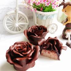 玫瑰乳酪蛋糕