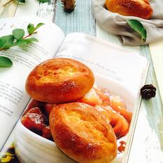 肉桂罗宋甜面包