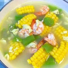 减脂蔬菜汤