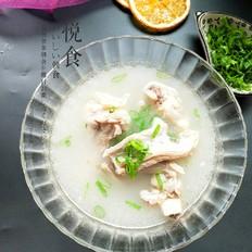 香醇味美-羊肉汤