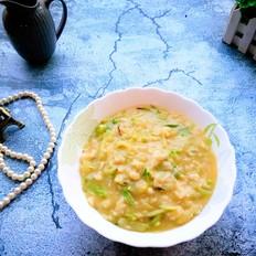 萝卜汤---不一样的美味
