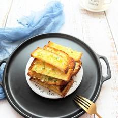 蒜香面包条