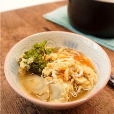 柳川风味银鱼锅