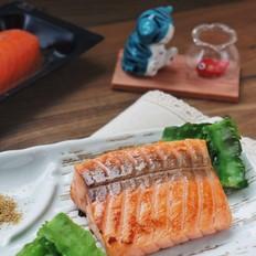味噌腌三文鱼
