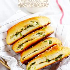 北方大陆饼