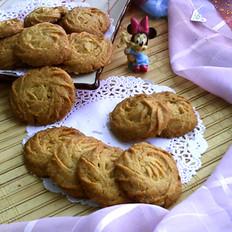榛子奶酥饼干