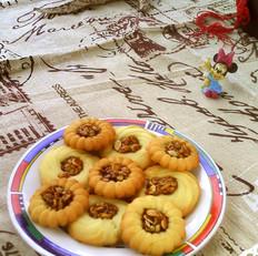 西瓜子罗蜜亚西饼
