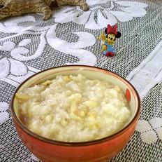 黄芪百合薏米粥