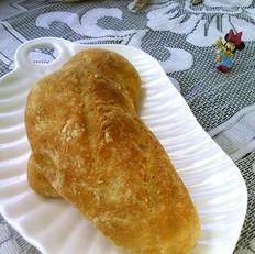 意大利夏巴塔面包