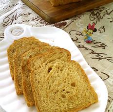 超级杂粮面包