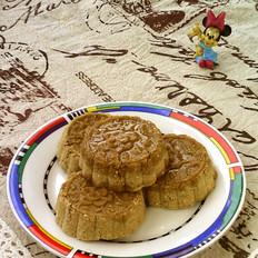 枣泥茯苓山药糕