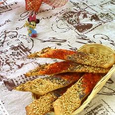 亚 美尼亚脆饼
