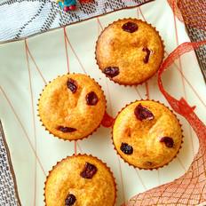蔓越莓乳酪小蛋糕
