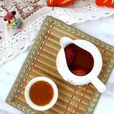 景天三红茶