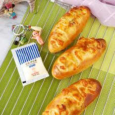 乳酪枸杞面包