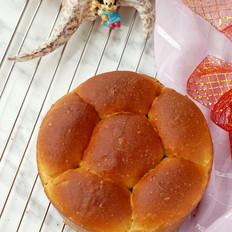 天然酵种希腊宗教节日面包