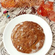 天然酵种普瓦拉纳面包