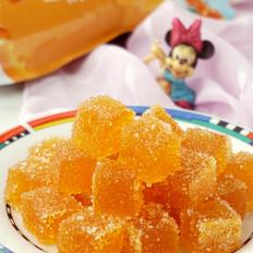 #深夜最馋的美食#沙棘软糖