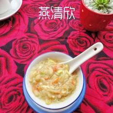 阜阳菜疙瘩汤
