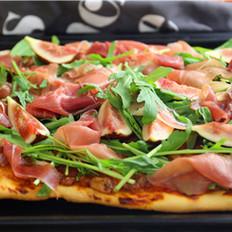 意大利披萨