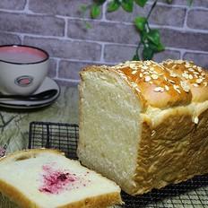 中种燕麦面包