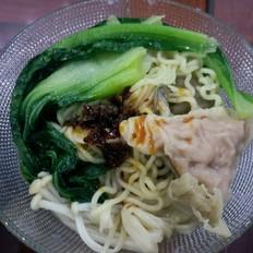 海鲜味鲜煮锅