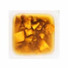 冰糖银耳番薯糖水