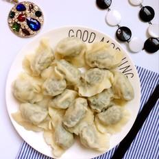 海蓬菜水饺