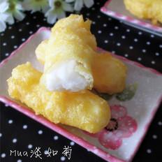 广东脆皮炸鲜奶
