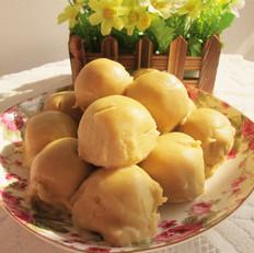 东北粘豆包
