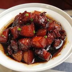 【红红火火】秘制红烧肉