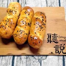 早餐包&香肠面包